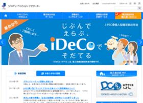 J-pec.co.jp thumbnail