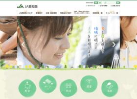 Ja-aichinishi.or.jp thumbnail
