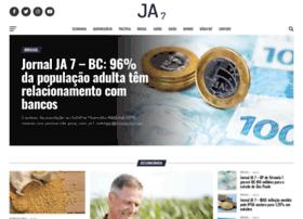 Ja7.com.br thumbnail
