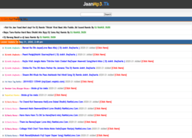 Jaanmp3.tk thumbnail