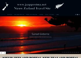 Jaappostma.net thumbnail