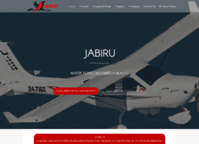 Jabiru.co.za thumbnail