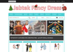 Jabtek.co.uk thumbnail