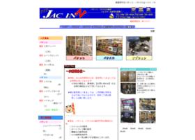 Jac-in.info thumbnail
