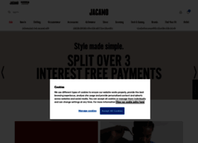 Jacamo.co.uk thumbnail