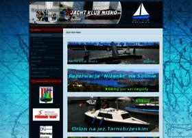 Jachtklubnisko.pl thumbnail