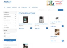 Jackast.net thumbnail