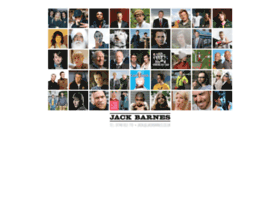 Jackbarnes.co.uk thumbnail