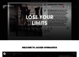 Jackedgymnastics.com thumbnail