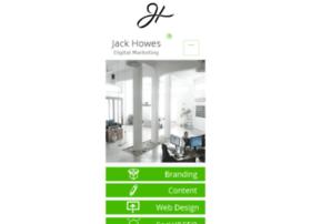 Jackhowes.co.uk thumbnail