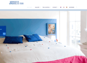 Jackie-o.nl thumbnail