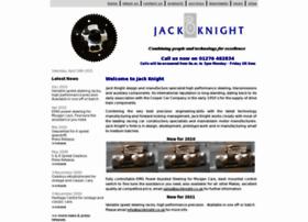 Jackknight.co.uk thumbnail