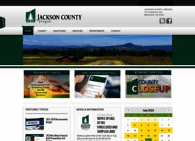 Jacksoncountyor.org thumbnail
