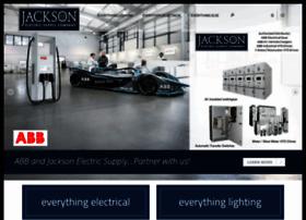 Jacksonelectricsupply.com thumbnail