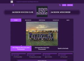 Jacksonsoccerclub.org thumbnail