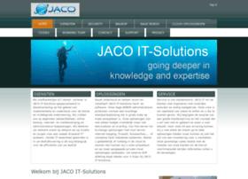 Jaco.be thumbnail