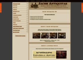 Jacob-antiquitas.org thumbnail