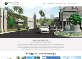 Jadeparkserpong.id thumbnail