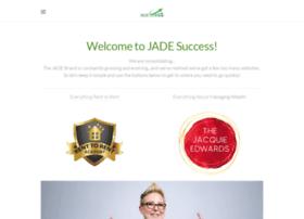 Jadesuccess.co.uk thumbnail
