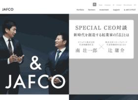 Jafco.co.jp thumbnail