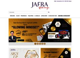 Jafra.co.id thumbnail