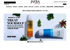 Jafra.com.mx thumbnail