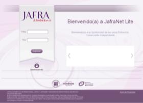 Jafranetlite.com.mx thumbnail