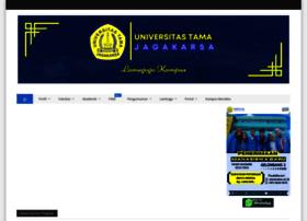 Jagakarsa.ac.id thumbnail