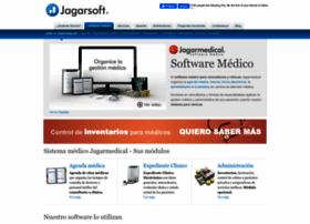 Jagarsoft.com thumbnail