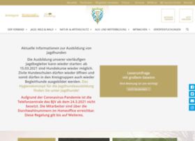 Jagd-bayern.de thumbnail