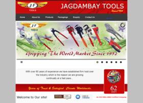 Jagdambaytools.com thumbnail