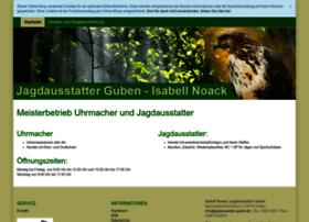 Jagdausstatterguben.de thumbnail