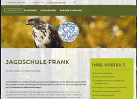 Jagdschule-frank.de thumbnail