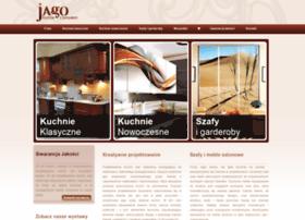 Jago-kuchnie.com.pl thumbnail