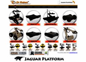 Jaguar.drrobot.com thumbnail