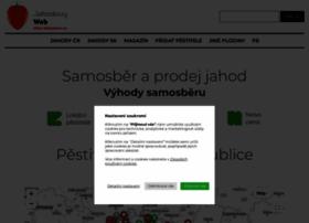 Jahodalera.cz thumbnail