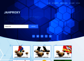 Jahproxy.pro thumbnail