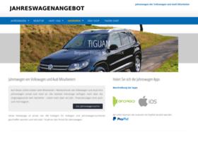 Jahreswagenangebot.de thumbnail