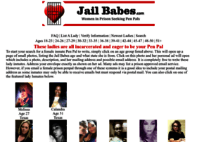 Jailbabes.com thumbnail
