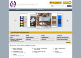 Jainamelectronics.co.in thumbnail