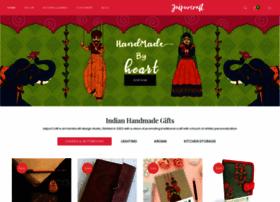 Jaipurcraft.com thumbnail