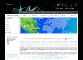 Jaipurrugs.net thumbnail