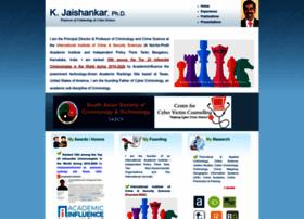 Jaishankar.org thumbnail