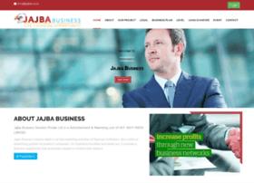 Jajba.co.in thumbnail