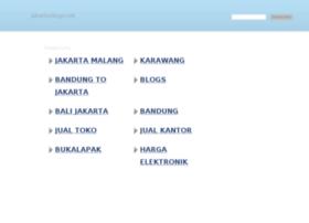 Jakarta-blogs.net thumbnail