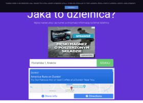 Jakatodzielnica.pl thumbnail