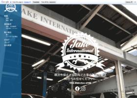 Jake-international.co.jp thumbnail