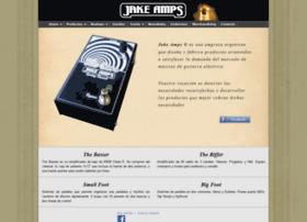 Jakeamps.com.ar thumbnail