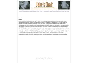 Jakeschair.com thumbnail