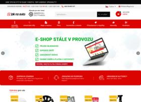 Jaknaauto.cz thumbnail